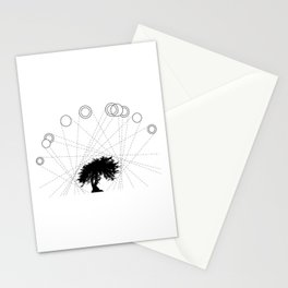 shady Stationery Cards