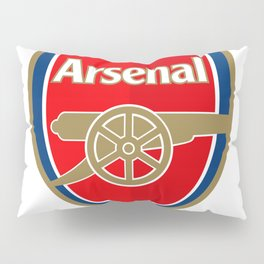 Arsenal F.C. Pillow Sham
