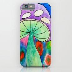 Go Ask Alice Slim Case iPhone 6s