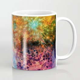 Journey Through The Unknown Coffee Mug