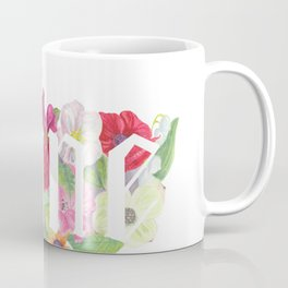 Mine Coffee Mug