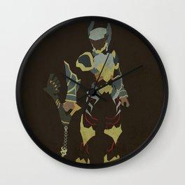 Ventus Wall Clock