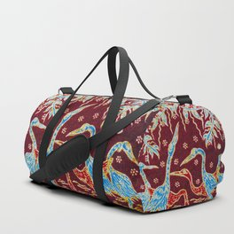 Heron Duffle Bag