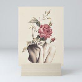 Bloom 3 Mini Art Print