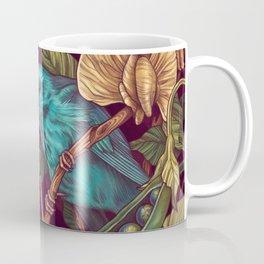 World Peas Coffee Mug
