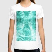 tie dye T-shirts featuring Tie Dye  by Jenna Davis Designs