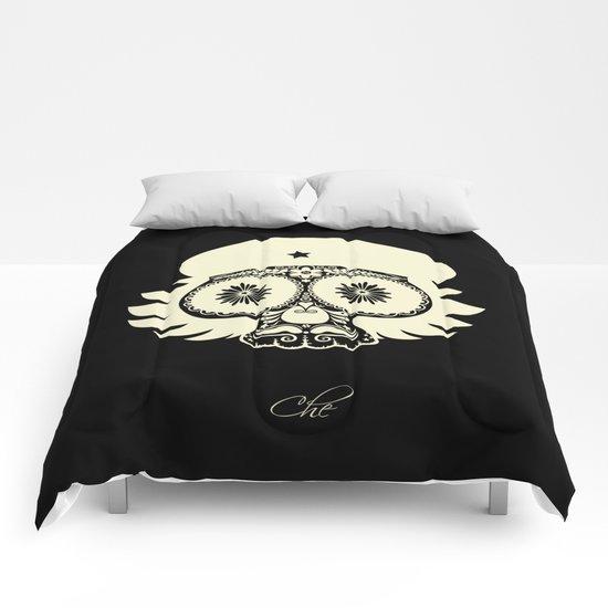 Dead Guevara Comforters