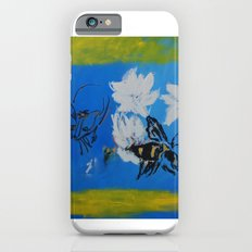 Chipper and the Bee iPhone 6s Slim Case