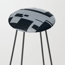 Xyloid Counter Stool
