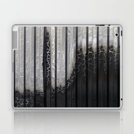 After the fire. Laptop & iPad Skin