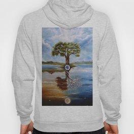 The tree of the seasons Hoody