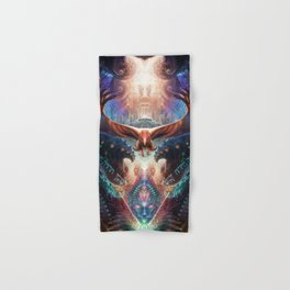 Avatar-IssaRising Hand & Bath Towel