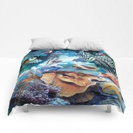 Sealife Comforters