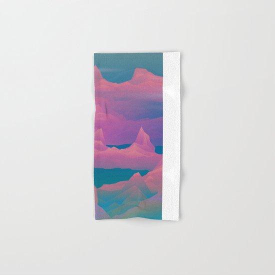 Sierra Hand & Bath Towel