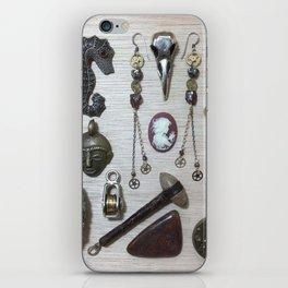 AlphaVariable Exploration Colleciton iPhone Skin