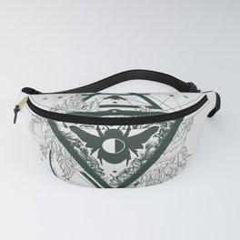 Foraged Hues Fanny Pack