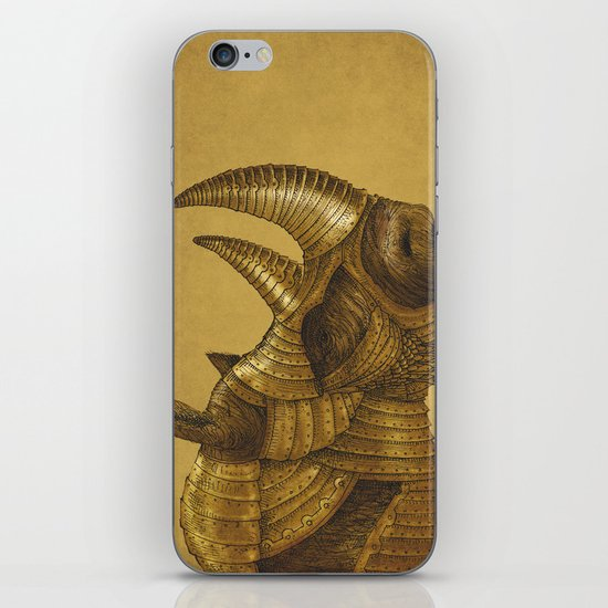 The Guardian  iPhone Skin