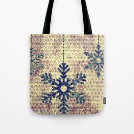 Party theme [Christmas Time] Tote Bag