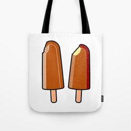 Super Cola/Choc Bana Tote Bag