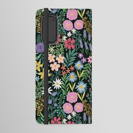 Imaginary field Android Wallet Case