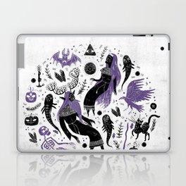 Samhain Laptop & iPad Skin