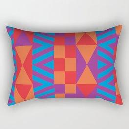 AHOY THE SEA, POP Rectangular Pillow
