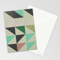 The Nordic Way V Stationery Cards
