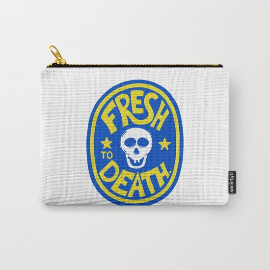 ROT ON! Carry-All Pouch