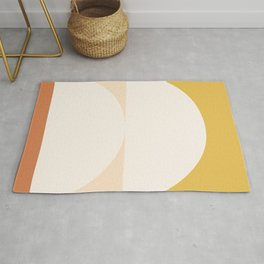 Abstract Geometric 01 Rug