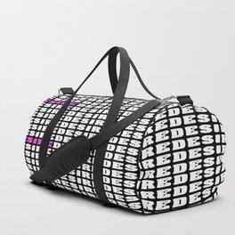 Desire Duffle Bag