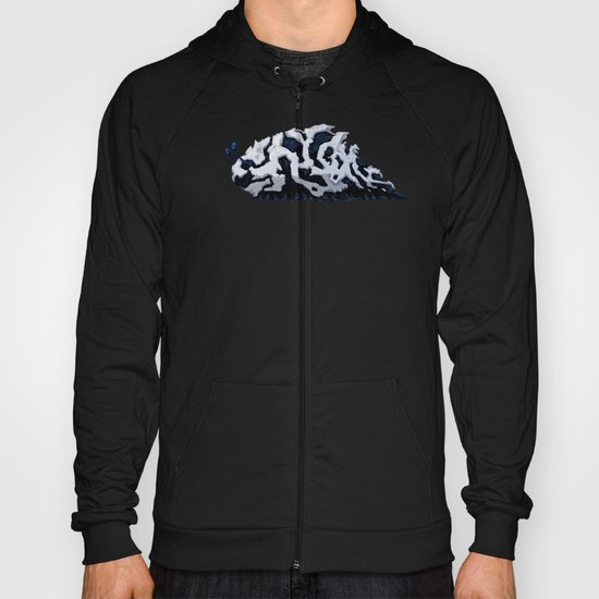 Urban Crawl Hoody