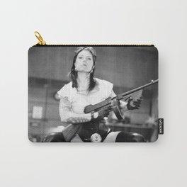 Vivian Del Rio Carry-All Pouch