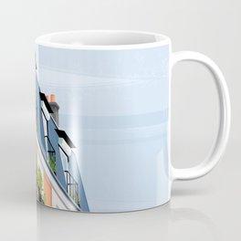 Apartments Coffee Mug