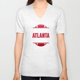 Its An Atlanta Thing Unisex V-Neck