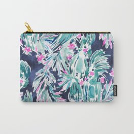 PALMY & COCKY Palm Cockatoo Carry-All Pouch