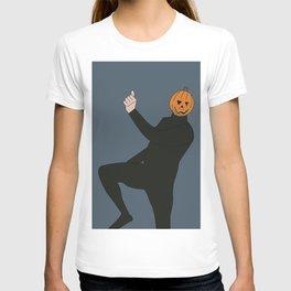 Dance-Pumpkin Man-Dance! T-shirt