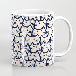 cats 113 Coffee Mug