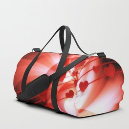 Love Song Duffle Bag