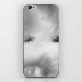 058   austin iPhone Skin