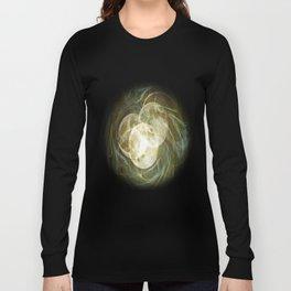 Three Moons Long Sleeve T-shirt