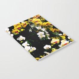 Orchid Celebration Notebook