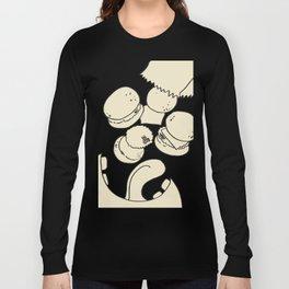 Slider Love Long Sleeve T-shirt