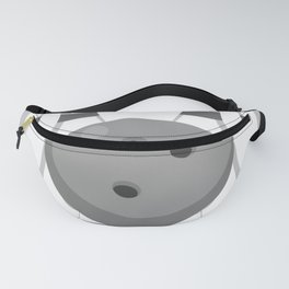 Bowler Gift Idea I'm Going on Strike Bowling Gift Fanny Pack