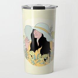 You're My Sunflower Travel Mug
