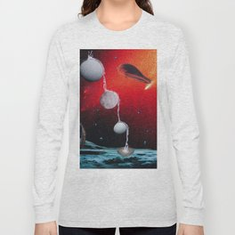 Many Moons From Now Long Sleeve T-shirt