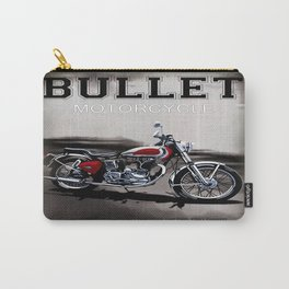 Genuine Bullet Carry-All Pouch