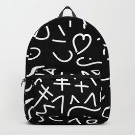 Cross My Heart feat Tree Backpack