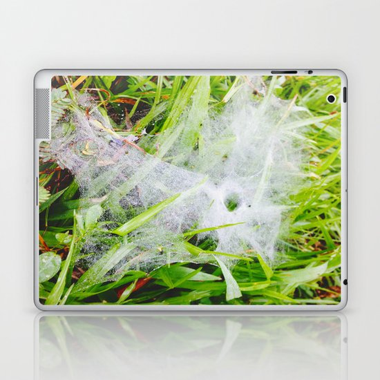 Malopacus Web Laptop & iPad Skin