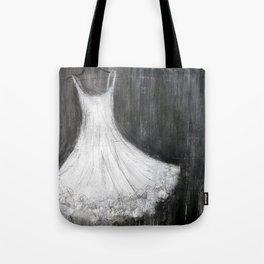 Tutu Tote Bag