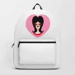Kawaii cute linda belcher bob's burgers Backpack
